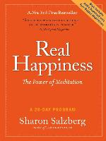Real Happiness (Sharon Salzberg)